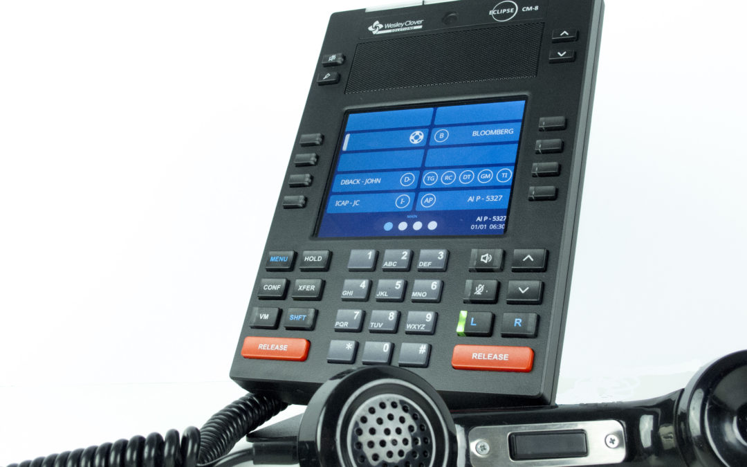 Ström2 releases report on trading telephony